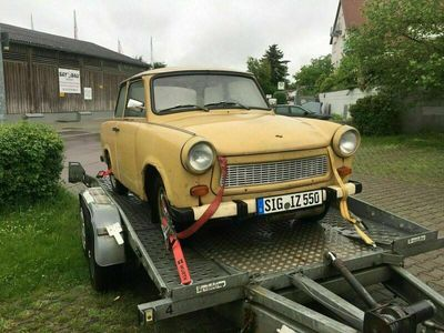 gebraucht Trabant 601 L Trabi Trabbi