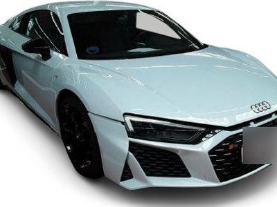 gebraucht Audi R8 Coupé R8V10 RWD S tro. 397kW*EUPE 166.350*B&O*Laser*R