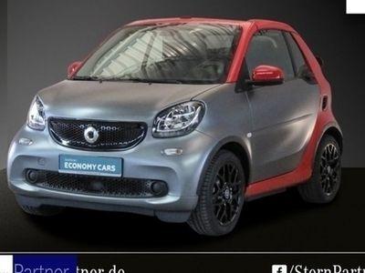 gebraucht Smart ForTwo Electric Drive cabrio Prime - Navi