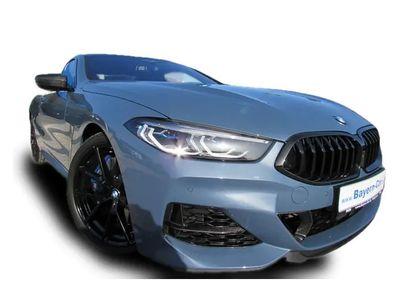gebraucht BMW 850 850 i xDr MTech CarbonPak.SitzlÃŒf.NightV.Neu150
