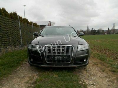 gebraucht Audi A6 Allroad quattro Xenon, Kamera, Standhzg, Luft