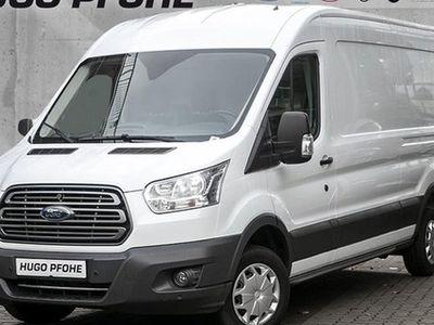 gebraucht Ford Transit 310L3H2 Trend - UPE 42.554,- EUR