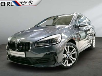 gebraucht BMW 225 xe / NAVI / DAB / LED / PANO-DACH / RFK / PDC / SH
