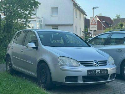 gebraucht VW Golf V Lim. 1.6 FSI Comfortline*Klima*5-Türer*