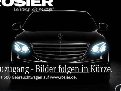 second-hand Mercedes Sprinter 214 CDI hoch+lang AHK Klima Holzfußbode