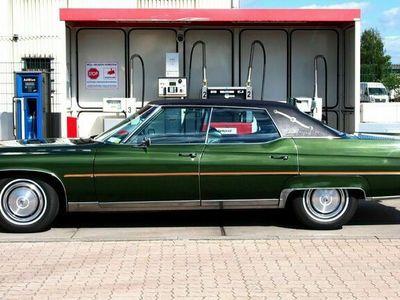 gebraucht Buick Electra Custom Limited 4 Door Hardtop Sedan