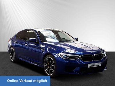 gebraucht BMW M5 xDrive NaviProf.