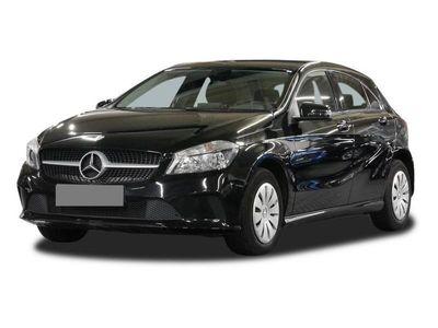 gebraucht Mercedes A160 d Navi Klima Bluetooth Radio/CD el. Spiege