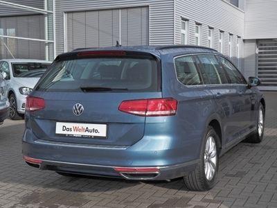"second-hand VW Passat Variant 2.0TDI ""Comfortline"",Navi,LED,AHK"