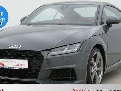 gebraucht Audi TT TT Coupé 45 TFSI qu S line20 Years S tr 180k M