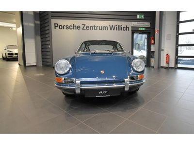 gebraucht Porsche 912 Classic SWB Short wheel base