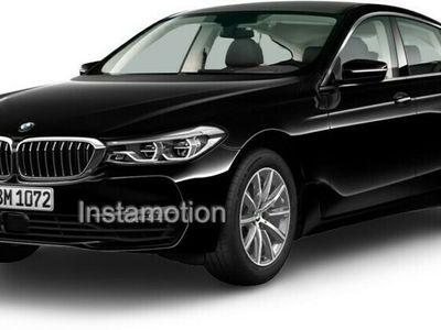 gebraucht BMW 640 640 Gran Turismo GT xDrive A Innovationsp. Head-Up