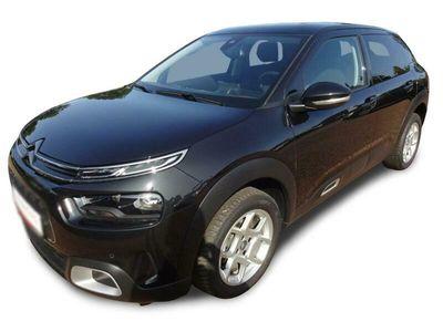 gebraucht Citroën C4 Cactus Shine Puretech 110