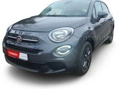 gebraucht Fiat 500X 500X Automatik/ PDC hi/Car Play/Klima/Alu