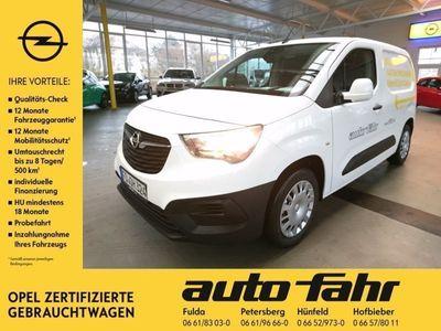 gebraucht Opel Combo Cargo Edition