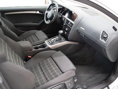 gebraucht Audi A5 Coupé S-LINE+ExP 3.0TDI 245PS QUATTRO S-TRONI