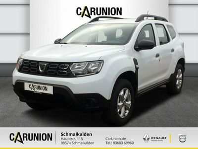 gebraucht Dacia Duster Deal TCe 100 ECO-G 2WD LPG