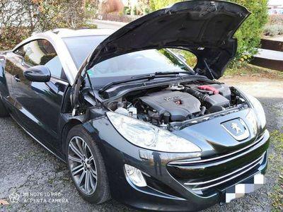 gebraucht Peugeot RCZ 2.0 HDi FAP 165