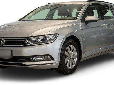 gebraucht VW Passat Variant COMFORTLINE MASSAGE NETZTRENNWAND ABSTANDSTEMP