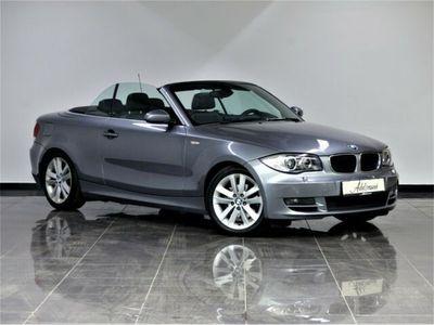 gebraucht BMW 125 Cabriolet 125i | Leder | Navi | Xenon |