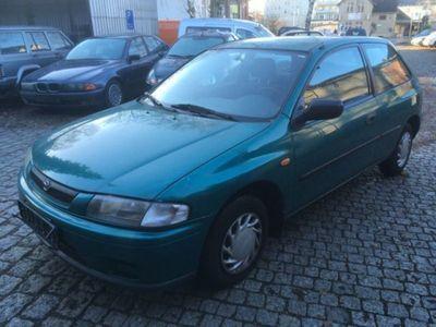 brugt Mazda 323 P 1.4 Euro 2 Servo *ohne Tüv*