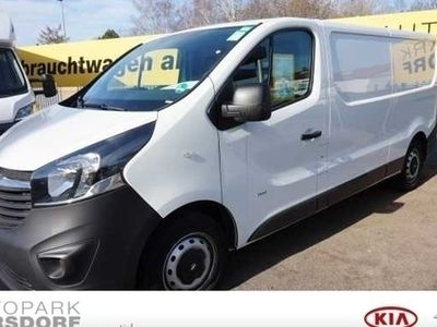 gebraucht Opel Vivaro B 1.6 CDTI Biturbo L2H1