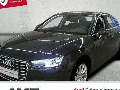 gebraucht Audi A4 Limousine Design 1.4 TFSI Xen/Nav/5J.Garantie
