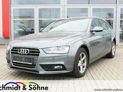 gebraucht Audi A4 Avant 2.0 TDI DPF NUR HÄNDLER!