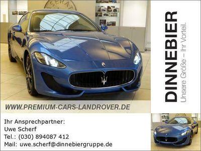 gebraucht Maserati Granturismo Sport | Berlin