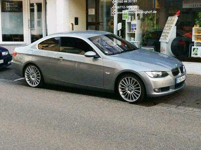 gebraucht BMW 330 E92 i
