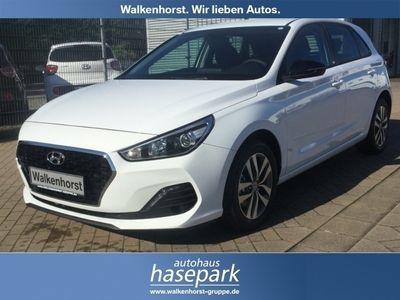 gebraucht Hyundai i30 5-Türer 1,4 Benzin, Turbo Sonderedition YES!