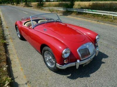 gebraucht MG 1600 AMK1 Wertgutachten 2+ mit 35.000 Euro