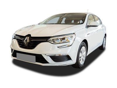 gebraucht Renault Mégane 1.3 Benzin