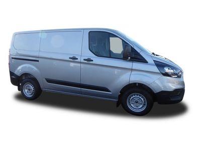 gebraucht Ford Custom Transit2.0 Diesel