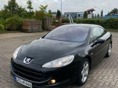 gebraucht Peugeot 205 407 Coupe V6 HDi FAPPlatinum