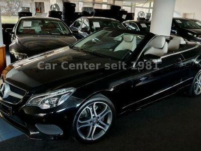 "gebraucht Mercedes E250 E250BlueTEC/LED-ILS/Teilleder/18""/SHZ/Parkassist"