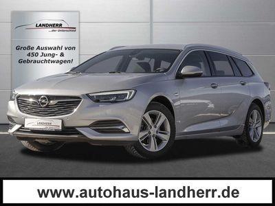 gebraucht Opel Insignia Innovation // LED/Kamera *6 Jahre Qualitätsversprechen