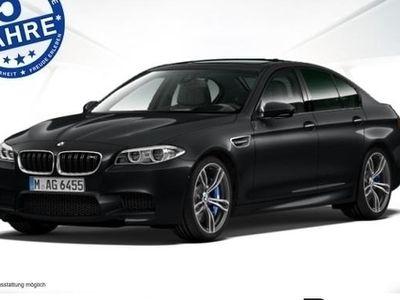 gebraucht BMW M5 Competition Paket M DKG Navi Prof. 20''LM EDC