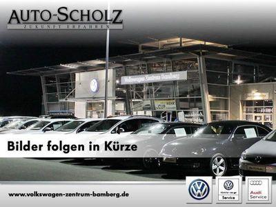 gebraucht VW Caddy Maxi Comfortline 2.0 TDI