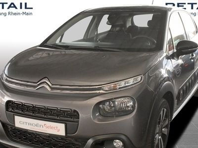 gebraucht Citroën C3 Pure Tech 110 S&S SHINE*Navi*Kamera*