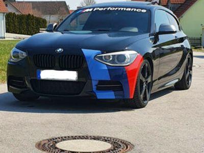 gebraucht BMW M135 i