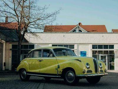 gebraucht BMW 502 502als Limousine in Waltenhofen