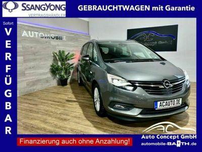 gebraucht Opel Zafira 1.6 CDTI Innovation Start/Stop