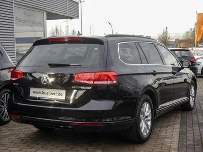 gebraucht VW Passat Passat Variant 2.0 TDI Comfortline