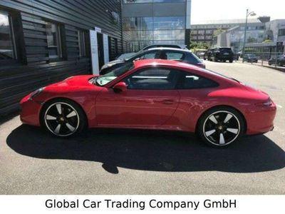 gebraucht Porsche 911 Carrera*SPORTABGAS*SCHALTER*PURISTISCH