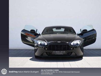 gebraucht Aston Martin V8 Vantage N430 Sportshift
