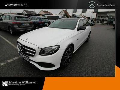 gebraucht Mercedes E300 T Avantgarde*Night*PanoSD*Wscreen*Mbeam