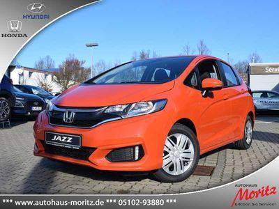 gebraucht Honda Jazz 1.3 Trend *ANGEBOTSPREIS*