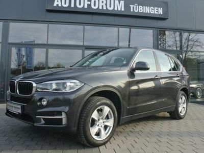 gebraucht BMW X5 xDrive30d*PANORAMA*NAVI*SHZ