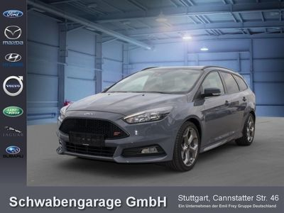 used Ford Focus Turnier 2.0 TDCi ST Navi Sitzh. PDC